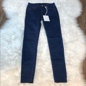 KanCan Los Angeles Skinny Denim Jeans NWT